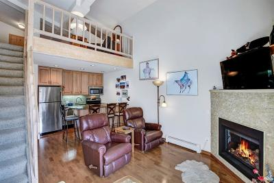 Vail Condo/Townhouse For Sale: 122 East Meadow Drive #2