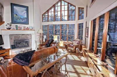 Beaver Creek Condo/Townhouse For Sale: 141 Scott Hill Road #401