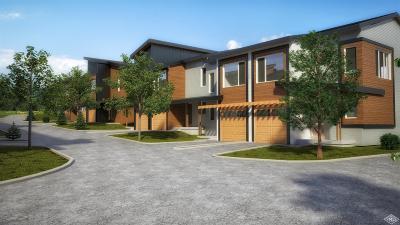 Eagle Single Family Home For Sale: 58 Sylvan Lake Road #E-4