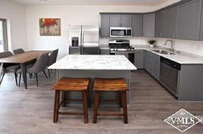 Eagle Single Family Home Under Contract: 58 Sylvan Lake Road #G-3