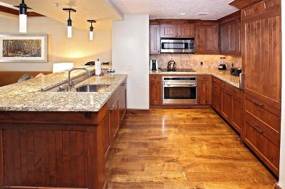 Beaver Creek Condo/Townhouse For Sale: 130 Daybreak #HS707