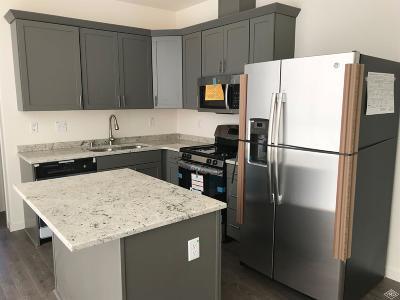 Eagle Single Family Home For Sale: 58 Sylvan Lake Road #A-1