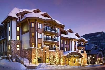 Vail Timeshare For Sale: 16 Vail Road #503