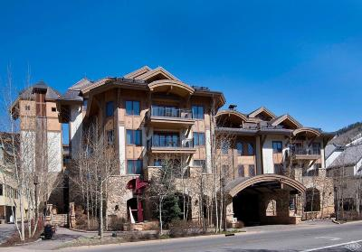 Vail Timeshare For Sale: 16 Vail Road #318