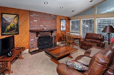 Vail Condo/Townhouse For Sale: 907 Red Sandstone Road #9C