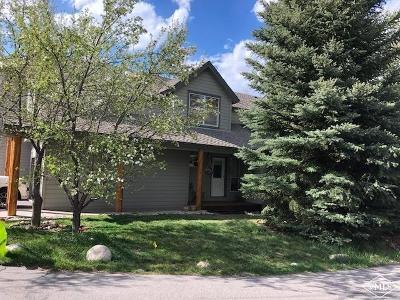 Edwards Single Family Home For Sale: 95 Aspen Glen #9