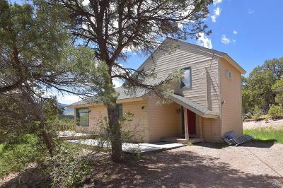 Eagle Single Family Home For Sale: 62 Salt Creek Court