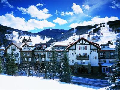 Vail Timeshare For Sale: 242 East Meadow Drive #302-3