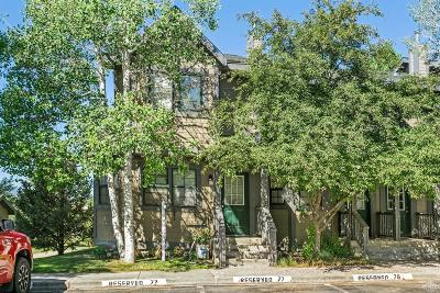 Eagle Single Family Home For Sale: 75 Chelsea Court