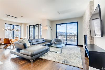 Vail Condo/Townhouse For Sale: 701 West Lionshead Circle #W602
