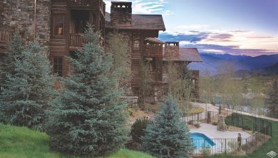 Condo/Townhouse For Sale: 1087 Bachelor Ridge #101