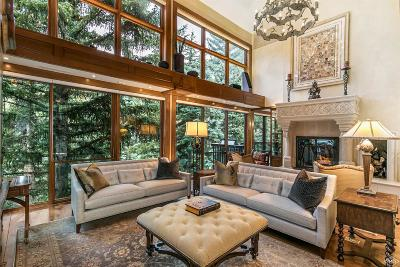 Single Family Home For Sale: 173 South Fairway Drive