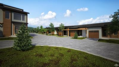 Eagle Single Family Home For Sale: 58 Sylvan Lake Road #H-3