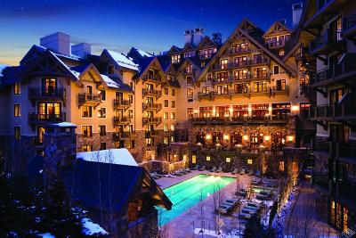 Vail Timeshare For Sale: 1 Vail Road #8101L