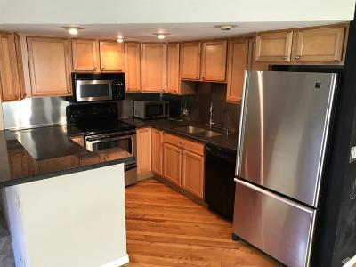 Avon Single Family Home Under Contract: 119 Columbine Circle #4D