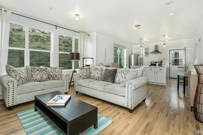 Avon Condo/Townhouse For Sale: 511 Metcalf Road #J30