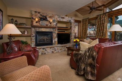 Vail Condo/Townhouse For Sale: 680 Lionshead Place #620