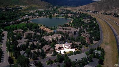 Avon Single Family Home For Sale: 228 W Beaver Creek BLVD #A &