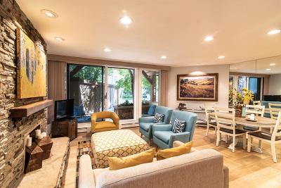 Vail Condo/Townhouse For Sale: 83 Willow Place #1