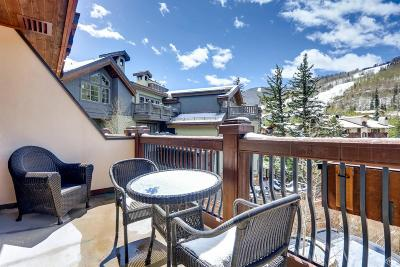 Vail Timeshare For Sale: 1 Willow Bridge Road #25G