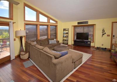 Eagle Single Family Home For Sale: 171 Mesa Drive