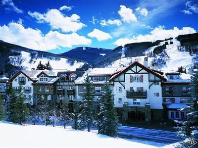 Vail Timeshare For Sale: 242 E Meadow Drive W #401