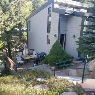 Vail Single Family Home For Sale: 3073 Bellflower #1