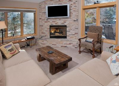 Vail Timeshare For Sale: 4515 Big Horn Road #B