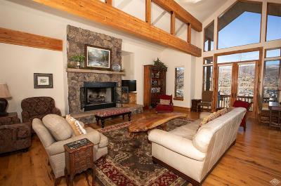 Edwards Single Family Home For Sale: 351 Aspen Ridge Lane