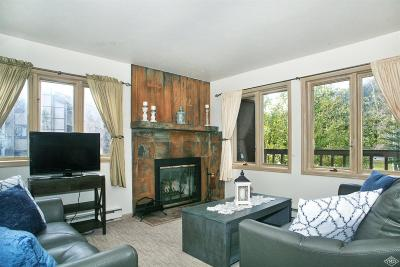 Vail Condo/Townhouse For Sale: 5020 Main Gore Place #C16