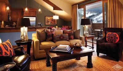 Vail Timeshare For Sale: 16 Vail Road #402