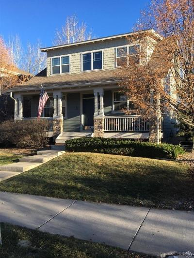 Single Family Home For Sale: 100 Mayer Street
