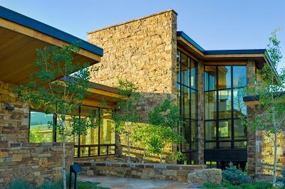 Edwards Single Family Home For Sale: 34 Whiskey Ridge