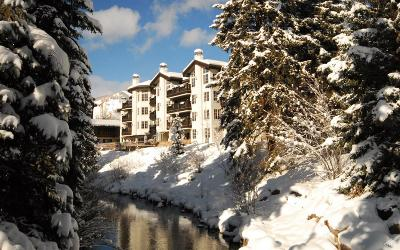 Vail Timeshare For Sale: 242 E Meadow Drive #200-6