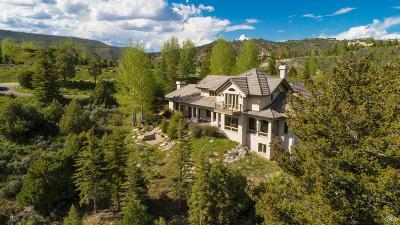 Edwards Single Family Home For Sale: 910 Cordillera Way