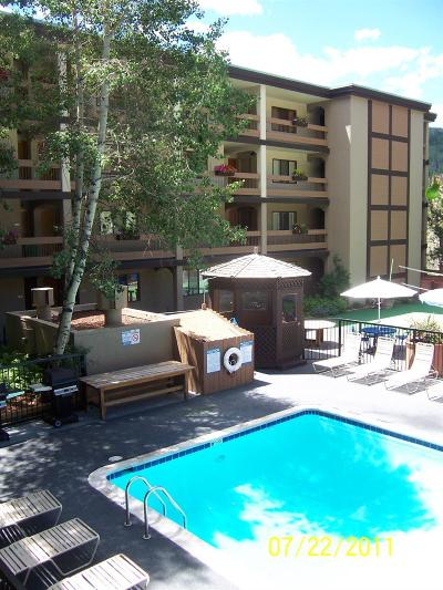 Vail Timeshare For Sale: 500 S Frontange Road E #B316