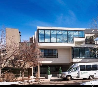 Vail Condo/Townhouse For Sale: 1100 N Frontage Road W #2401