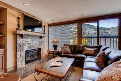 Vail Condo/Townhouse For Sale: 710 W Lionshead Circle #302