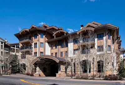 Vail Timeshare For Sale: 16 Vail Road #407