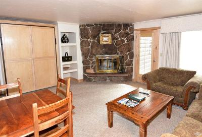 Vail Condo/Townhouse For Sale: 174 Gore Creek Drive #239