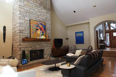 Edwards Single Family Home For Sale: 29 Penncross Lane