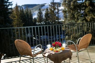 Vail Timeshare For Sale: 352 E Meadow Drive #P