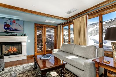 Vail Timeshare For Sale: 16 Vail Road #222
