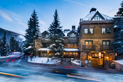 Vail Timeshare For Sale: 352 E Meadow Drive