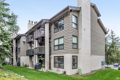 Avon Condo/Townhouse For Sale: 39255 Highway 6 #B101