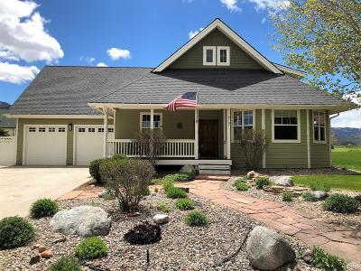 Gypsum Single Family Home For Sale: 161 Springfield Street