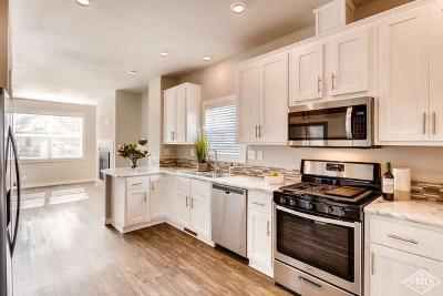 Gypsum Single Family Home Under Contract: 77 Wolf Creek Drive