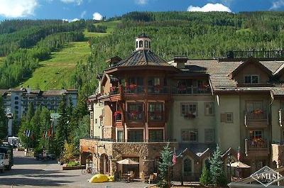 Vail Timeshare For Sale: 1 Willow Bridge Road #22C
