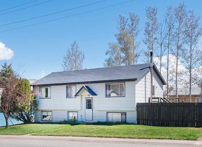 Gypsum Single Family Home For Sale: 615 Second Street