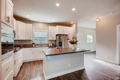 Gypsum Single Family Home Under Contract: 9 Wolf Creek Drive